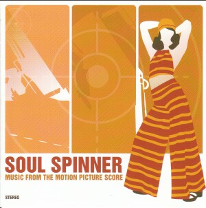 Soul Spinner - Music from the motion picture score-Voices