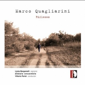 Marco Quagliarini - Rifflesso