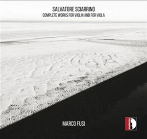Sciarrino - Complete works for violin and for viola-Violin and Viola-Chamber Music