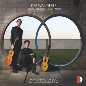 Wanderer Guitar Duo: M.Tedesco and G.Copiello -Guitar-Instrumental