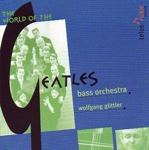 The World Of The Geatles - Beatles / J. Lennon / P.l Mc Cartney / E. Elgar / F. J. Haydnand etc...-Orchestra-Chamber Music