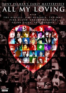 Tony Palmer's Early Masterpiece - The Story of Popular Music: All My Loving -Popular Music