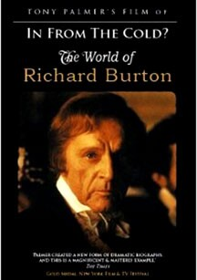 Tony Palmer's Film of In from the cold. Portrait of Richard Burton-Biography Movie-Documentary