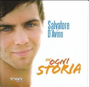 In ogni storia - Salvatore D'Avino-Pop
