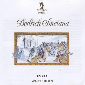 Bedřich Smetana: Polkas-Piano-Historical Recordings