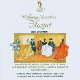 W. A. Mozart -  Don Giovanni (Highlights)-Opera-Opera Collection