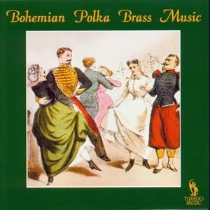 Bohemian Polka Brass Music, The Bohemian Polka Brass Ensemble-Traditional
