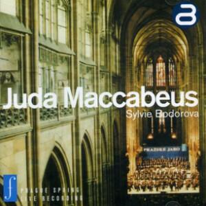 Sylvie Bodorova - Juda Maccabeus - Oratorio (V. Valek)-Choir-Oratorio